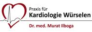 Kardiologische Praxis Dr. Murat Ilboga Aachen/Würselen Logo